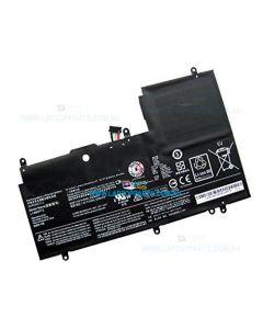 Lenovo Yoga 3-1470 80JH00F3AU Haydn SY L14S4P72 7.5V45Wh4cell bty 5B10G84689