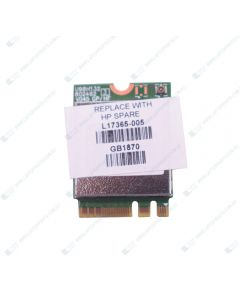 HP 14S-DK0020AU 6QN03PA WLAN RT AC 1x1 +BT M.2 2230 L17365-005