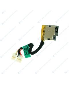 HP ENVY 13-AH0000TU 4CB79PA DC-IN CONNECTOR L19509-001