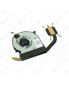 HP ENVY 13-AH0000TU 4CB79PA THERMAL MODULE UMA L19527-001