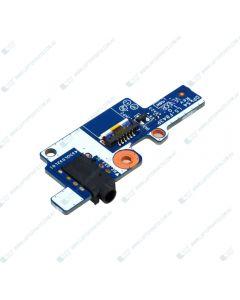 HP Pavilion 15-CX0154TX 4SQ80PA AUDIO BOARD CFL-H L20326-001