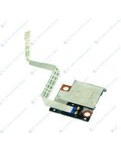HP Pavilion 15-CX0009TX 4DR14PA CARD READER BOARD NON N17E-G1 L20329-001