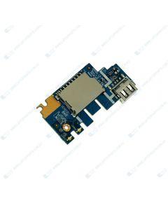 HP 15-DA0133TU 4TG81PA I/O BOARD L20448-001