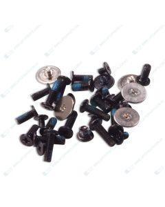HP 15-DA0307TX 4VS12PA SCREW SET L20476-001
