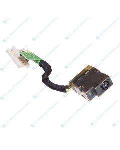 HP 17-ca1009AU 7JA37PA DC IN CONNECTOR L22528-001