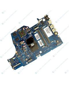 HP 17-CA0000AX 4DQ45PA MOTHERBOARD DSC 530 2GB A6-9225 L22727-001