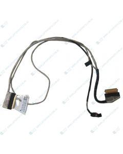 HP 14-CK2010TU 8WM63PA LCD EDP CABLE HD L23182-001