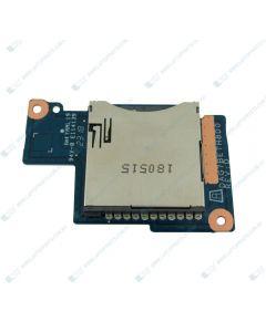 HP PAVILION 15-CW0021AX 4QA10PA CARD READER BOARD L23990-001