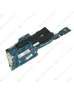 HP 14S-DF0012TU 8RB12PA MOTHERBOARD UMA PentN5000 WIN L24461-601