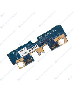 HP 14-CF0000 3PY70LA Replacement Laptop Touchpad Board L24484-001