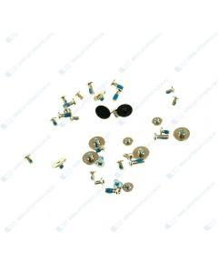 HP 14s-df0010TU  6YU43PA SCREW KIT L24494-001