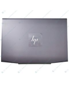 HP ZBook 15V G5 Workstation Replacement Laptop LCD Back Cover L25084-001