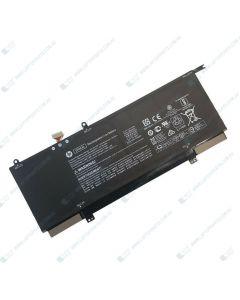 HP Spectre 13-AP0000TU 5KF05PA BATTERY 4C 61Wh 3.99Ah LI SP04061XL-PL L28764-005 HSTNN-OB1B