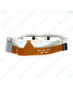 HP Elite X2 1013 G3 2TS84EA VOLUME BOARD FPC L35962-001