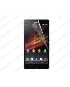 Sony Xperia Z L36H Screen Protector - Clear