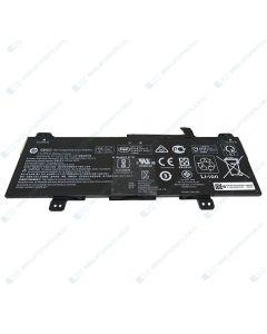 HP Chromebook 14-DB0006AU 8QU63PA BATTERY 2C 47Wh 6.15Ah LI GB02047XL-PL L42583-005