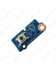 HP Stream 11-AK0000 8ZG24PA Replacement Laptop Power Board L44444-001