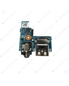 HP Pavilion 14-DH1142TU 8QU55PA AUDIO / USB BOARD FPR L51110-001
