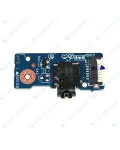 HP 15S-DU1031TX 8QW29PA SPS-AUDIO BOARD L52028-001