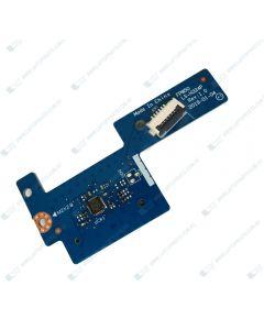 HP 15s-du0097TU 7NM07PA CARD READER BOARD L52030-001