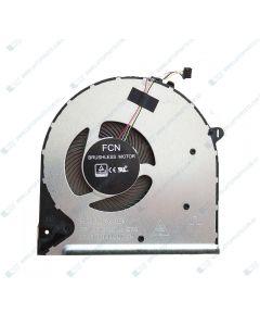 HP 15S-DU1016TU 8QY63PA FAN L52034-001