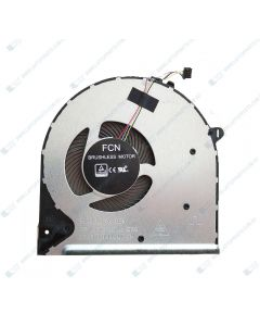 HP 15S-DU1032TX 8QW25PA FAN L52034-001