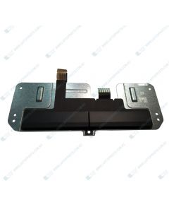 HP OMEN 15-DH0134TX 7QS27PA SPS-TOUCH BUTTON ASSEMBLY L57343-001