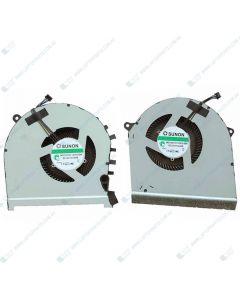 HP OMEN 17-CB0056TX 7QS29PA THERMAL MODULE N18E G0 L57366-001