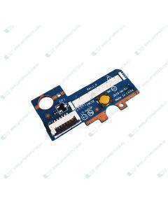HP OMEN 17-CB0056TX 7QS29PA POWER BOARD L57371-001