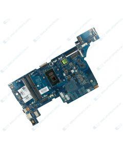 HP 15s-du0097TU 7NM07PA MOTHERBOARD UMA Pent4417U WIN L62372-601