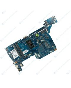 HP 15s-du0097TU 7NM07PA MOTHERBOARD UMA Pent4417U L62372-001