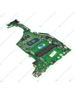HP 15S-FQ1052TU 9PG01PA MOTHERBOARD UMA i5-1035G1 L71756-001