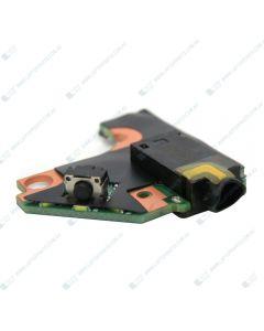 HP Spectre X360 13-AW0044TU  8WE76PA AUDIO BOARD L71969-001