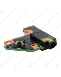 HP Spectre x360 13-AW0150TU 8VY40PA AUDIO BOARD L71969-001