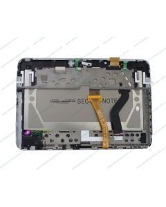 Samsung Galaxy Note 10.1 N8010 N8000 Replacement LCD Screen Digitizer Assembly (White) GH97-13918A