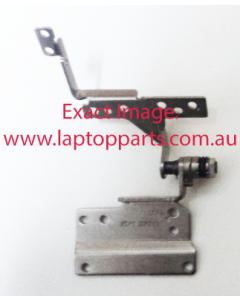 Asus X551CA-SX029H Laptop Replacement Left Hinge X551 SZS-L - NEW
