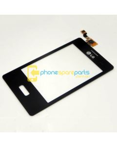 LG Optimus L3 II Touch Screen Black - AU Stock