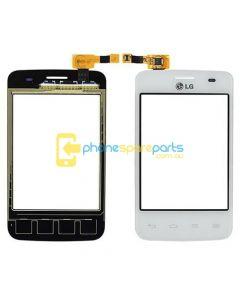 LG Optimus L3 II Touch Screen White - AU Stock