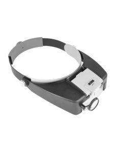 Head Magnifier