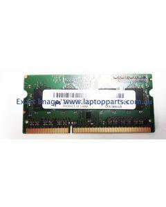 HP Touchsmart 15-J003TU Laptop Replacement 4GB Memory Module MT8KTF51264HZ-1G6E1 NEW