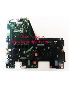 Asus X551CA-SX029H Laptop Replacement Motherboard QCCXJC00I34401433 31XJCMB00 13NB0331AM0201 - NEW