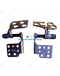 MSI MS-16S1 PS63  Replacement Laptop Hinges Set (Left and Right)
