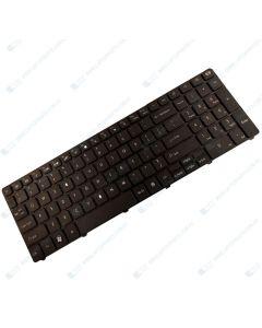 Gateway MS2291 MS2300 MS2230 NV59C09U NE722 Replacement Laptop US Black Keyboard