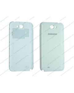 Samsung Galaxy Note II 2 N7105  N7100 Replacement Housing Back Cover - White