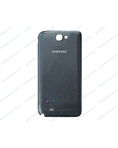 Samsung Galaxy Note II 2 N7105 Replacement Housing Back Rear Cover - Grey