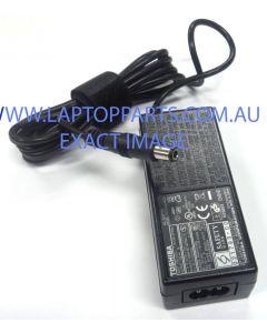 TOSHIBA AC Charger Adapter PA3241U-1ACA NEW