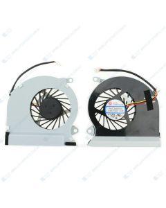 MSI GE70 MS-1757 MS-1759 MS-1756 Replacement Laptop  3 Pin CPU Cooling Fan PAAD06015SL N285
