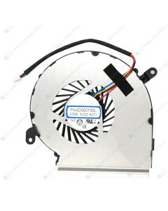 MSI GE62VR GP62MVR GL62VR Replacement Laptop 4-PIN GPU Cooling FAN PAAD06015SL N371