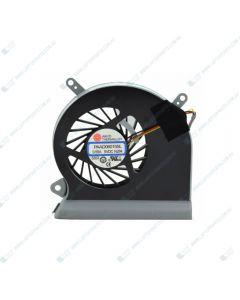 MSI GE60 MS-16GC MS-16GA Replacement Laptop CPU Cooling Fan N284 PAAD06015SL