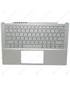 Dell Inspiron 13 5390 Replacement Laptop Upper Case / Palmrest with US Keyboard R18HX 2PYG9